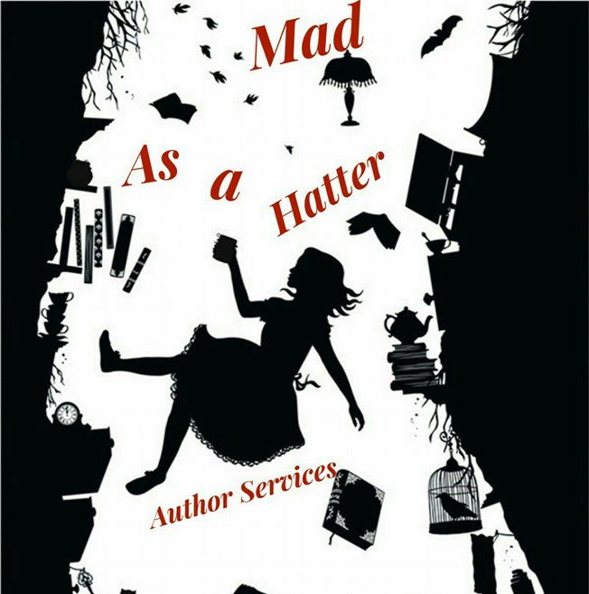 Mad as a Hatter Author Services